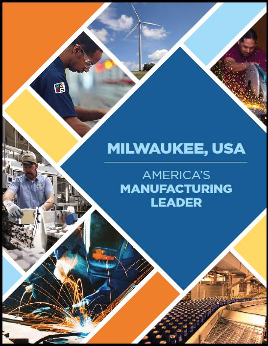 Choose Milwaukee - Manufacturing